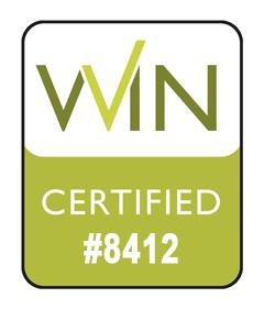 W.I.N. Zertifikat Worldsoft